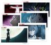 ヱヴァンゲリヲン新劇場版:序 ポストカードセット(6種)