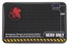 【蔵出し】【半額セール】ヱヴァンゲリヲン新劇場版 小型情報端末専用 汎用バッテリー XP1000 NERV