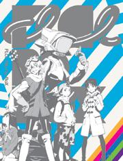 フリクリ Blu-ray BOX 【期間限定版】