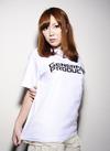 ゼネプロ ロゴTシャツ White M