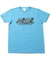 【セール】FLCL×MANGART BEAMS T コラボレーションTシャツ FLCL dazzle Logo Sサイズ