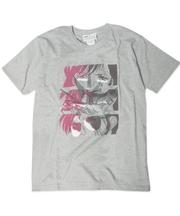 【セール】トップをねらえ!×MANGART BEAMS T コラボレーションTシャツ Coach Sサイズ