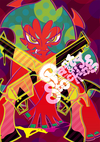【蔵出し】Panty&Stocking with Garterbelt DVD【特装版】 第3巻