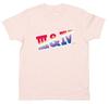 【蔵出し】【セール】DAICON × MIZUNO KENICHIRO Tシャツ XLサイズ(TEE PARTY)