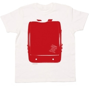 【蔵出し】【セール】DAICON × TSUYOSHI HIROOKA Tシャツ Mサイズ(TEE PARTY)