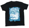 【蔵出し】DAICON × GraphersRock Tシャツ Lサイズ(TEE PARTY)