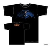 「トップをねらえ!」ガンバスター 復刻Tシャツ Sサイズ[GAINAX オリジナル]