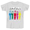 エアーズロック Tシャツ ライトグレー Sサイズ