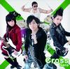 【蔵出し】エアーズロック OP主題歌(感覚戦士ゴカンファイブ)収録ミニアルバム「Cross」 Gero
