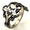 EVA×E-No,Products 01Key Ring サイズ:11号