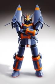 【セール】スーパーロボット超合金 ガンバスター (バンダイ)