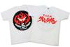【蔵出し】グレンラガン×galaxxxy Gurren Lugann 5Years anniversary Tシャツ【AnimeExpo2012】(White)Lサイズ