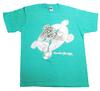 放課後のプレアデス すばる魔方陣Tシャツ XLサイズ(MAIA)