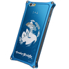 放課後のプレアデス ジュラルミン iphone6ケース あおい(ゼロスポーツ)