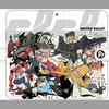 フリクリ 手帳型スマホケース 158(GAINAXオリジナル)