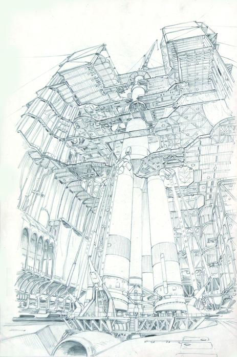 王立宇宙軍 オネアミスの翼展 パンフレット