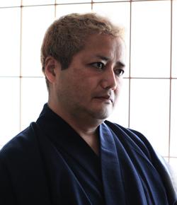 ガイナックス代表取締役・山賀博之