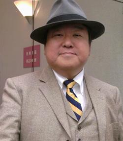 ガイナックス取締役アニメーション製作本部長・武田康廣