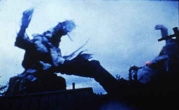 DAICONFILM版帰ってきたウルトラマン