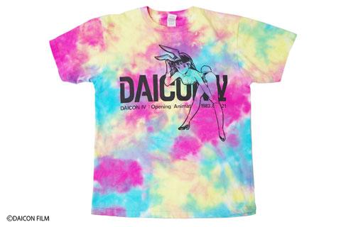 タイダイTシャツ2